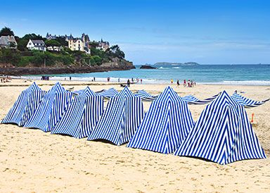 Location Dinard - Saint Malo